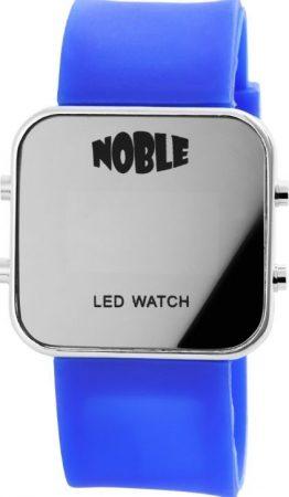 Noble női digitális óra szilikon szíjjal