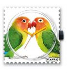 LOVE BIRDS Single S.T.A.M.P.S óralap