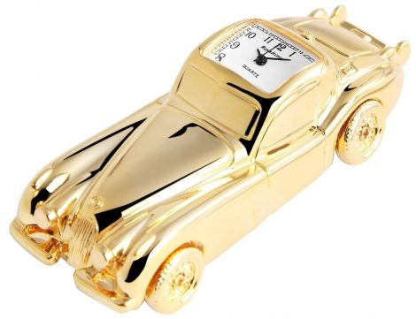 Royaltime miniatűr autó óra