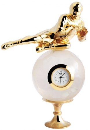 Royaltime  miniatűr kapus óra