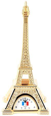 Dawn miniatűr Eiffel torony óra