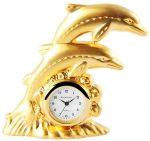 Royaltime miniatűr delfin óra