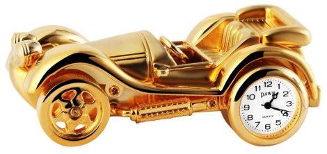 Dawn miniatűr régi idők autó óra