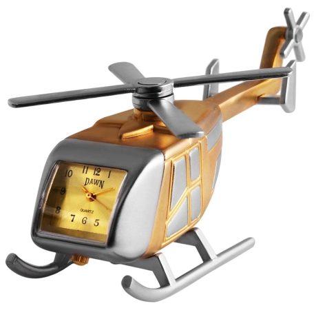 Dawn miniatűr helikopter óra