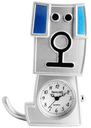 Tavolino miniatűr kutya óra