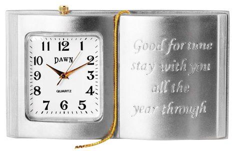 Dawn miniatűr könyv óra