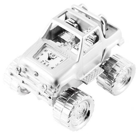 Tavolino miniatűr terepjáró óra