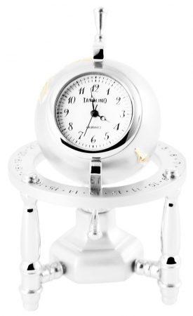 Tavolino miniatűr glóbusz óra