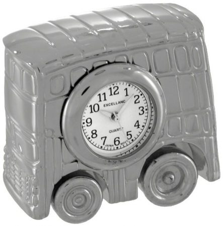 Excellanc miniatűr busz óra
